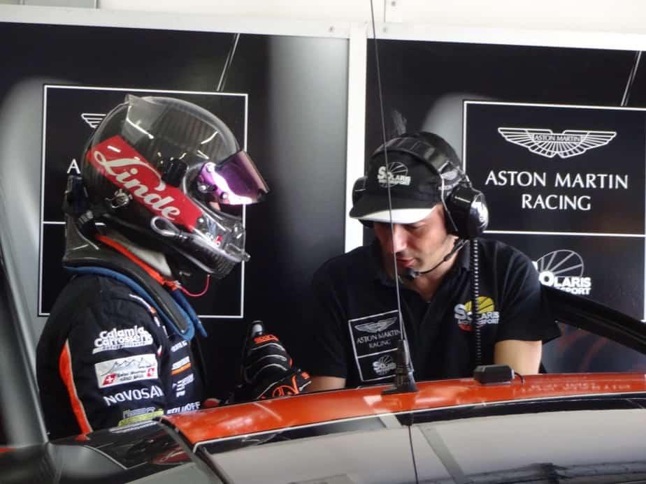 10.06.2017 Paul Ricard 1.Rennen internationale GT OPEN